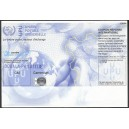 z - CN01 - International Reply-Coupon - CM Cameroon - mill. 2009 - validity 31.12.2013 cancelled