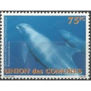 2003 - Mi 1793 - cetaceans: dolphins of the Comoros - 75 fc - MNH