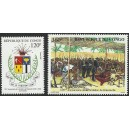 2005 - 125th anniversary of the founding of Brazzaville - 2 st. - MNH