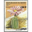 "2000 - Mi 1263 - local overprint 150 f - Cactus ""echinocereus melanocentrus"" - CV 100 € MNH"