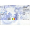 z - CN01 - International Reply-Coupon - SN SENEGAL - validity 31.12.2013