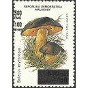 1998 - Mi 2117 - Local overprint 500 Fmg - Mushroom: Boletus erythropus - MNH