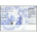 z - CN01 - International Reply-Coupon - CM Cameroon - mill . 2009 - validity 31.12.2013