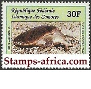 Stamps-Africa